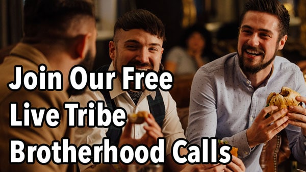 GG2GM Live Tribe Online Men's Group