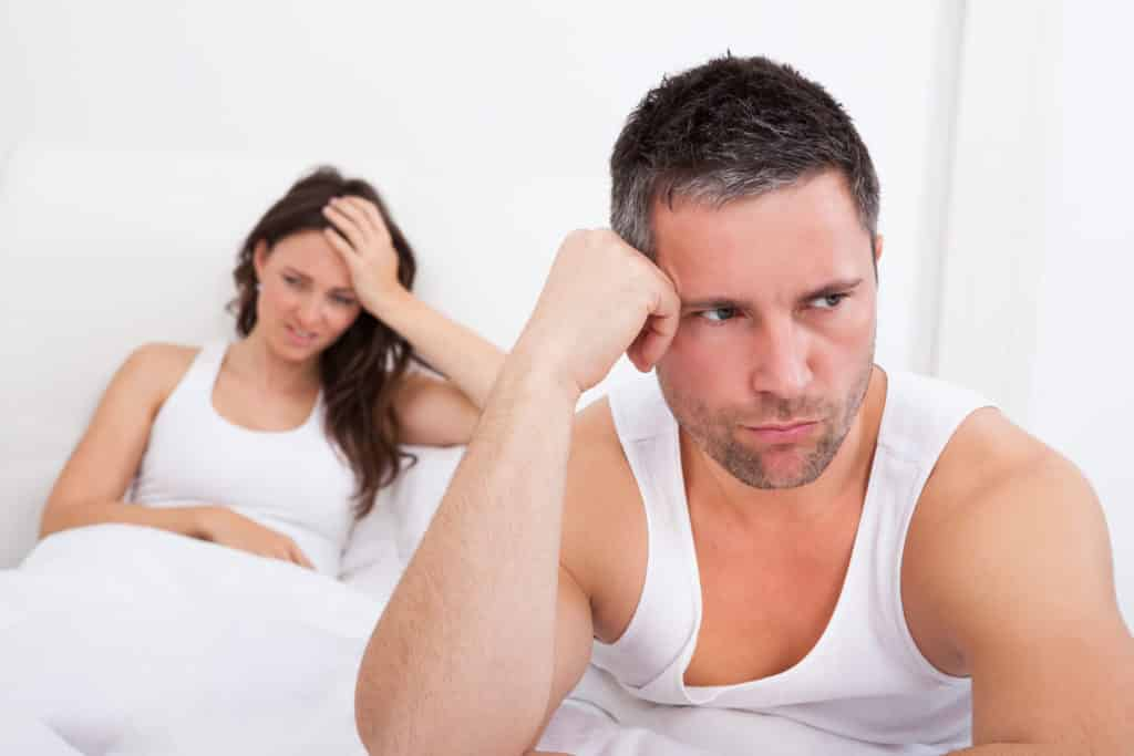 wife rejects husband for intimacy