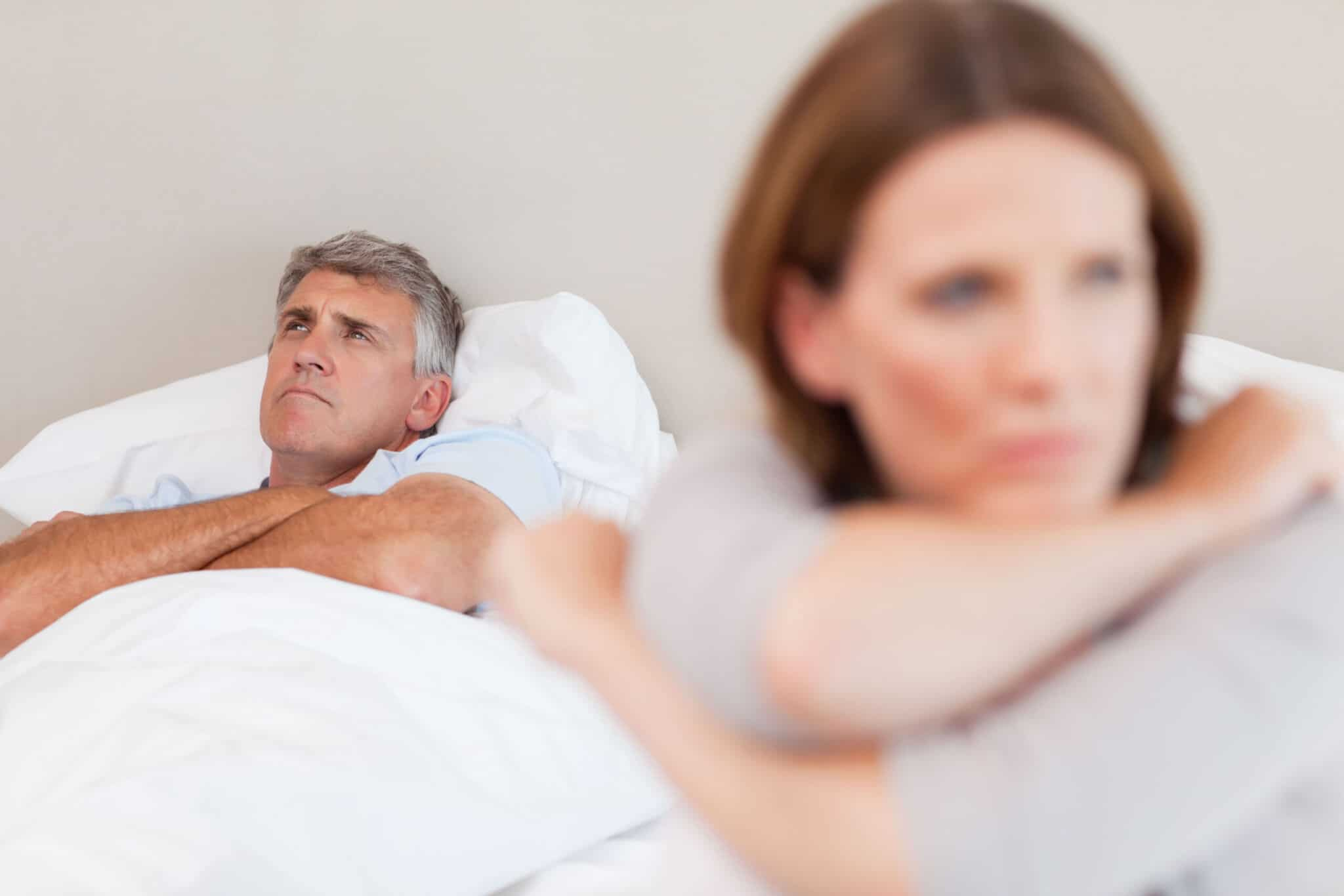 How to rekindle the spark in your sexual relationship